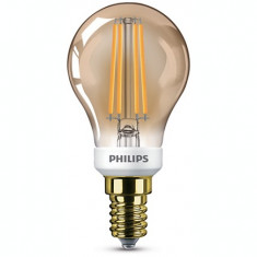 Bec LED Philips E14 2200K