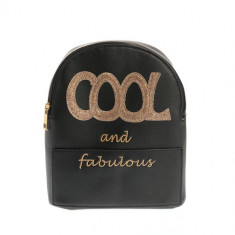 """Rucsac """"""""""""cool and fabulous"""""""