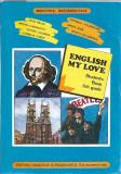 English my love, student's book 9th grade - Rada Balan