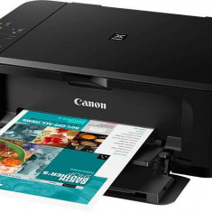 Multifunctional inkjet color canon pixma mg3650s dimensiune a4 (printare copiere scanare cloud link) duplex viteza
