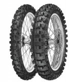 Motorcycle Tyres Pirelli Scorpion MX 32 ( 90/100-14 TT 49M Roata spate, NHS )