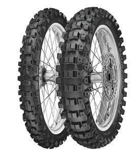 Motorcycle Tyres Pirelli Scorpion MX 32 ( 120/80-19 TT 63M Roata spate, NHS ) foto