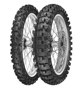 Motorcycle Tyres Pirelli Scorpion MX 32 ( 120/80-19 TT 63M Roata spate, NHS )