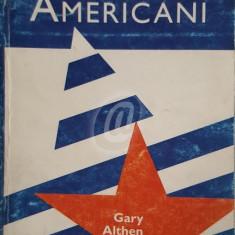 Aproape totul despre americani, vol. 3