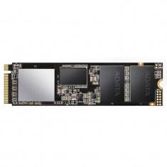 SSD ADATA XPG SX8200 PRO 256GB PCI Express 3.0 x4 M.2 2280 NVME