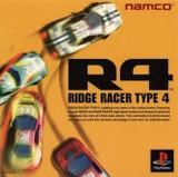 Joc PS1 Ridge Racer Type 4