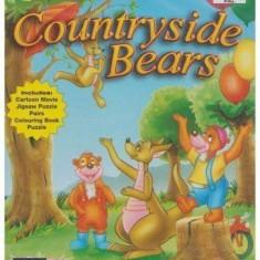 Joc PS2 Countryside Bears