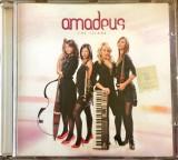 Amadeus - The Island (1 CD)