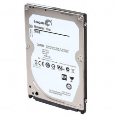 Hard Disk 500GB Laptop, Notebook Seagate ST500LT012, SATA III, 7200 rpm, Buffer...