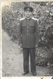 C163 Fotografie militar roman RPR perioada comunista