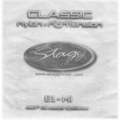 Coarda chitara acustica Stagg PBW-027