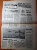 informatia bucurestiului 26 iulie 1983-muzeul satului , 23 august si republica