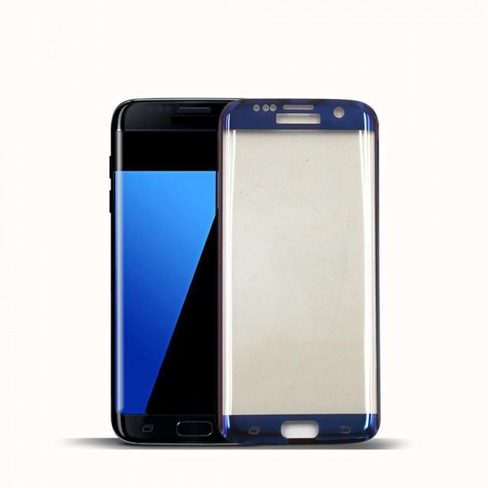 Folie sticla full screen curbata Samsung Galaxy S7 Edge