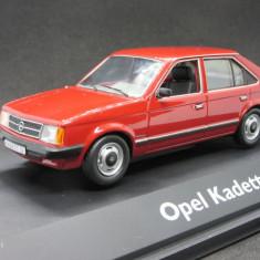 Macheta Opel Kadett D Schuco 1:43