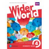 Wider World 4 Students Book - Carolyn Barraclough