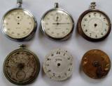 Chronometre si ceasuri de buzunar, Goer