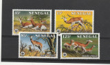 Fauna ,cervide antilope ,WWF,Senegal