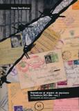1921-1964 Istorie Postală 572 p. Represiune, Lagăre, Cenzura, Germania, Judaica