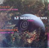 Li Mingqiang - Pian. Beethoven, Liszt (Vinil)
