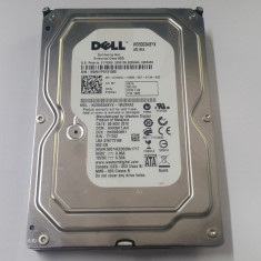 Hard disk PC Dell Enterprise Class WD5003ABYX 500GB 7.2K RPM 3.5'' SATA 2 DP/N 1KWKJ