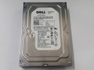 Hard disk PC Dell Enterprise Class WD5003ABYX 500GB 7.2K RPM 3.5'' SATA 2 DP/N 1KWKJ foto