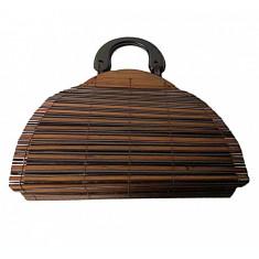 Geantă Damă Bamboo Tip III