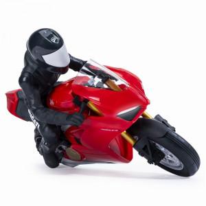 Motocicleta RC Ducati Upriser Panigale V4 S