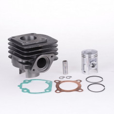 Kit Cilindru - Set Motor Scuter Kymco YUP 2T - 49cc - 50cc - AER