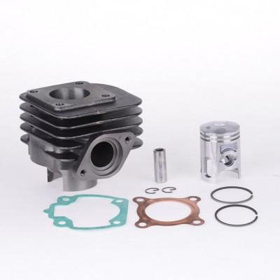 Kit Cilindru - Set Motor Scuter Kymco - Grand Dink 2T - 49cc - 50cc - AER foto