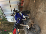 Vand scuter rich motors nos