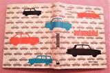 Automobilul - V. Radulescu, E. Bratu, T. Georgescu, Alta editura, 1968