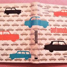 Automobilul - V. Radulescu, E. Bratu, T. Georgescu
