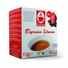 Capsule cafea Bonini Espresso Intenso - Compatibile Lavazza A Modo Mio® 16 buc