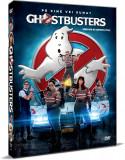 Vanatorii de fantome / Ghostbusters (2016) - DVD Mania Film, Sony