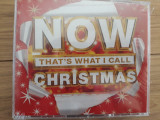 NOW - That's what i call Christmas - 3 CD boxset sigilat