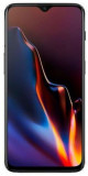 Telefon Mobil OnePlus 6T A6013, Procesor Octa-Core 2.8GHz / 1.7GHz, Optic AMOLED Touchscreen Capacitiv 6.41inch, 6GB RAM, 128GB Flash, Dual 16+20MP, W