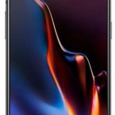 Telefon Mobil OnePlus 6T A6013, Procesor Octa-Core 2.8GHz / 1.7GHz, Optic AMOLED Touchscreen Capacitiv 6.41inch, 6GB RAM, 128GB Flash, Dual 16+20MP, W, Negru, 6 GB