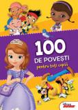 100 de povești pentru toți copiii, Disney