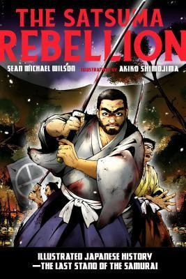 The Satsuma Rebellion: Illustrated Japanese History - The Last Stand of the Samurai foto