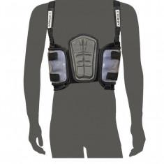 Protectie Arroxx Top Q pentru coaste, Pilot Kart, culoare negru, marime XL Cod Produs: MX_NEW 54400XL