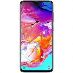 Smartphone Samsung Galaxy A70 A7050 128GB 6GB RAM Dual Sim 4G Black