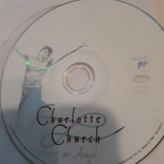CHARLOTTE CHURCH - VOICE OF AN ANGEL   -   CD