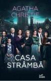 Cumpara ieftin Casa stramba/Agatha Christie