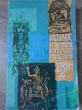 HALIMA SI ALTE CARTI POPULARE-I.C. CHITIMIA, DAN SIMONESCU