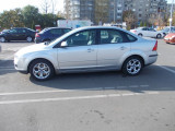 Ford Focus masina functioneaza f.bine,intretinuta bine ,rulata zi de zi