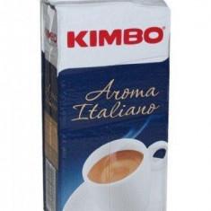 Kimbo Aroma Italiano Cafea Macinata 250g