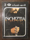 INCHIZITIA - A. HIATT VERRILL