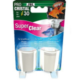 JBL ProCristal i30 SuperClear 2x, 6099100, Masa filtranta pentru filtru intern