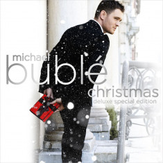 Michael Buble Christmas Special ed. (cd)