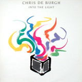 VINIL    Chris de Burgh ‎– Into The Light   VG+